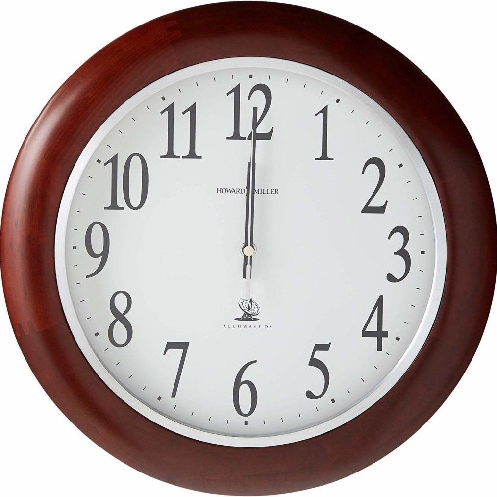 Howard Miller 625259 Reloj de Pared